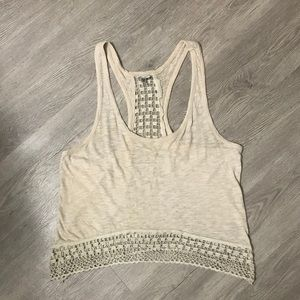 🍉Ecote Gently used tank top